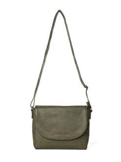 Berkeley Bag - Ivy Green