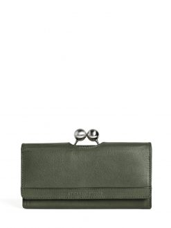 Berlin Wallet - Ivy Green