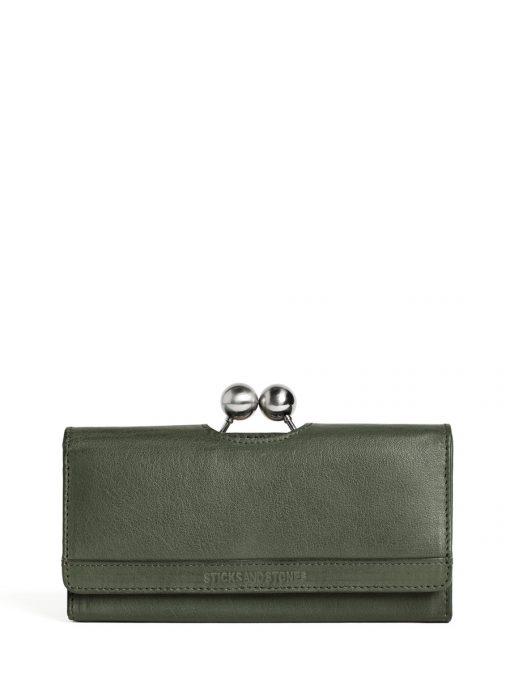 Berlin Wallet - Ivy Green
