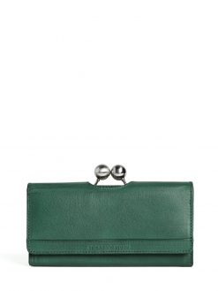 Berlin Wallet - Rainforest Green