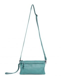 Bonito Bag - Aquamarine