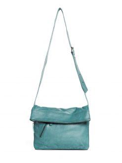 City Bag - Aqua