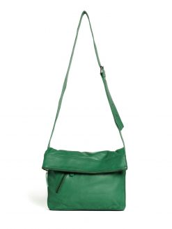 City Bag - Cactus Green