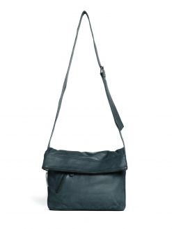 City Bag Dark Petrol