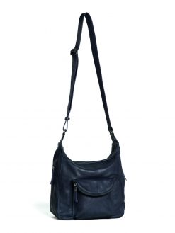 Cordoba Bag - Marine Blue