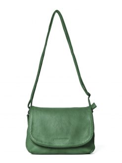 Eden Bag - Cactus Green