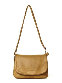 Eden Bag - Honey Yellow