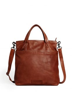 Fitzroy Bag - Mustang Brown