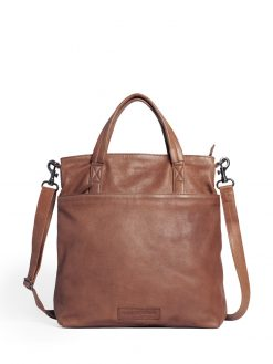 Fitzroy Bag - Taupe