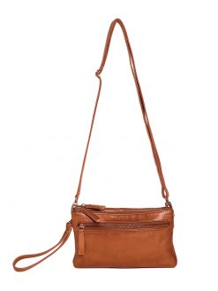 Ibiza Bag - Cognac