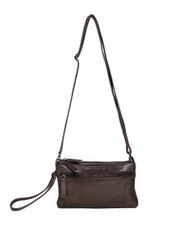 Ibiza Bag - Dark Taupe