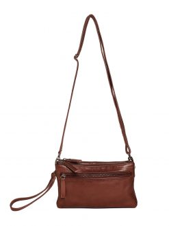 Ibiza Bag - Mustang Brown