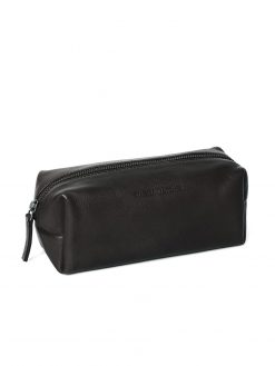 Jersey Pouch - Black