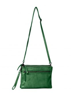 Valletta Bag - Cactus Green