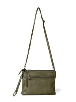 Valletta Bag - Ivy Green