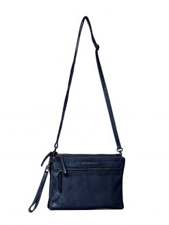 Valletta Bag - Marine Blue