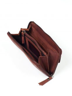 Venice Wallet - inside detail