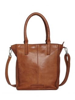 Zurich Bag - Cognac