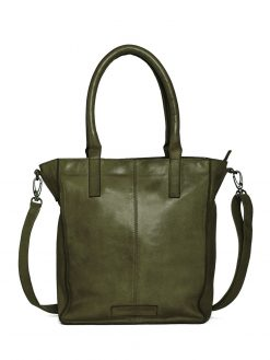 Zurich Bag - Dark Olive