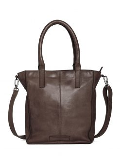 Zurich Bag - Dark Taupe