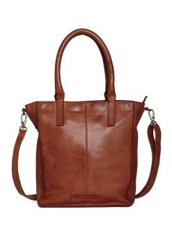 Zurich Bag - Mustang Brown