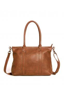 Australia Bag - Cognac