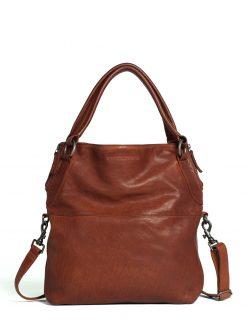 Brisbane Bag - Mustang Brown