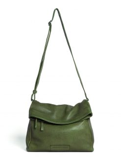 Costa Bag - Dark Olive
