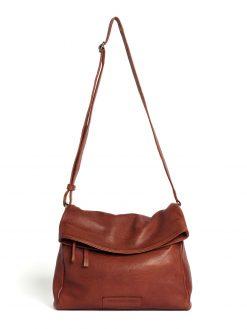 Costa Bag - Mustang Brown