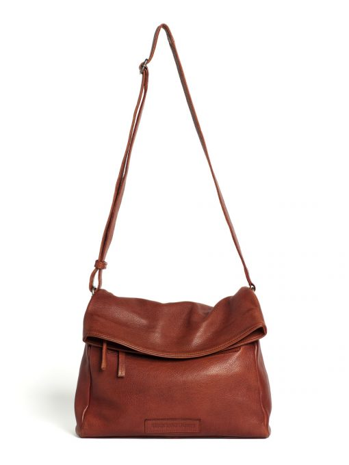 Costa Bag - Mustang Brown