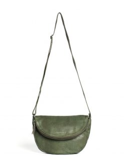 Hervey Bag - Dark Olive