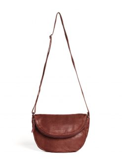 Hervey Bag - Mustang Brown
