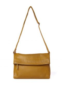 Luna Bag - Honey Yellow