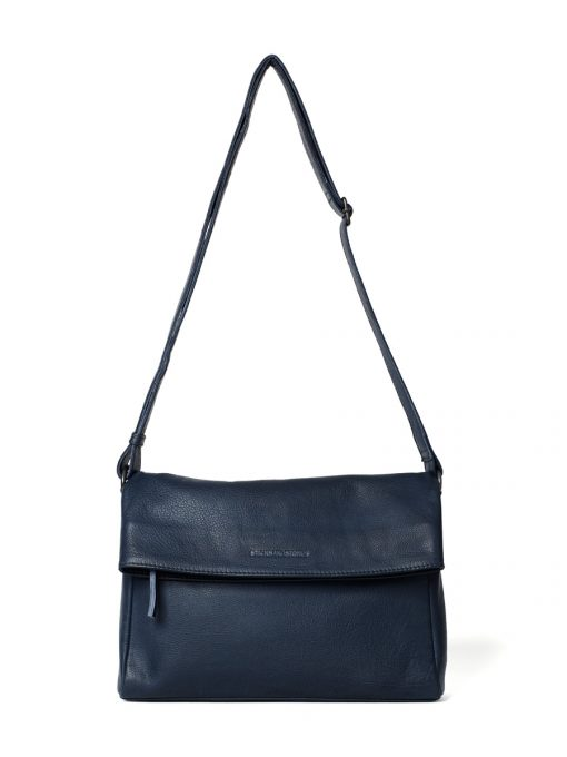 Luna Bag - Marine Blue