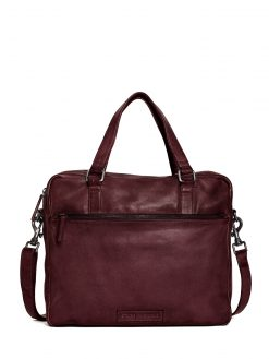 Washington Bag - Burgundy