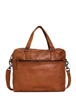 Washington Bag - Cognac