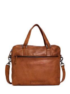 Washington Bag - Cognac