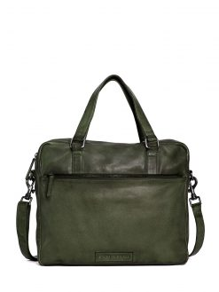 Washington Bag - Dark Olive