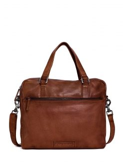 Washington Bag - Mustang Brown