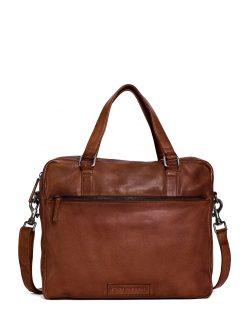 Washington Bag - Mustang Brown