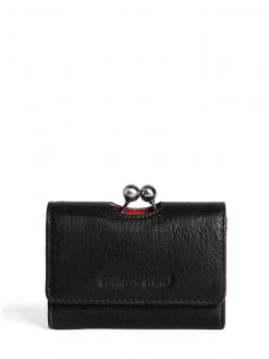 Biarritz Wallet - Black