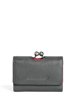 Biarritz Wallet - Light Grey