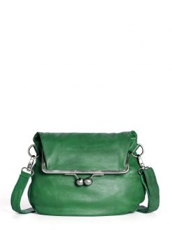 Cannes Bag - Cactus Green