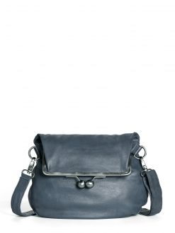 Cannes Bag - Dark Slate