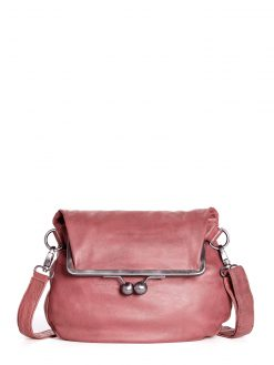 Cannes Bag - Millenium Pink