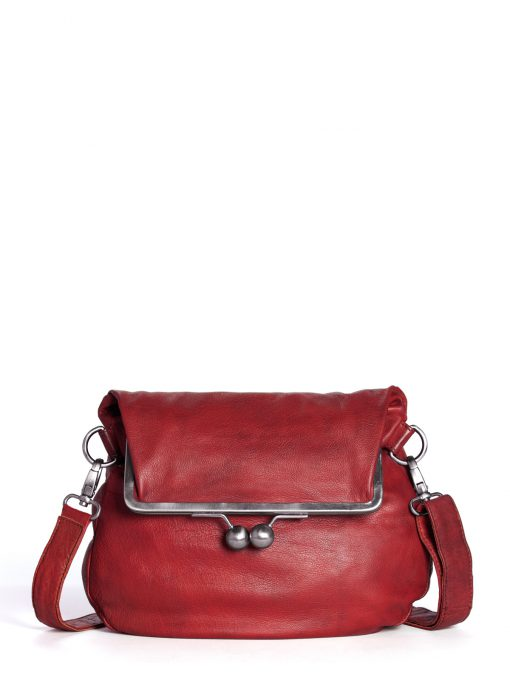 Cannes Bag - Red