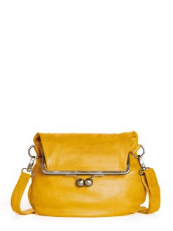 Cannes Bag - Yellow
