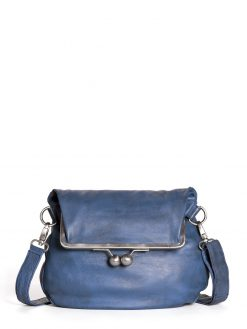 Cannes Bag - Denim Blue