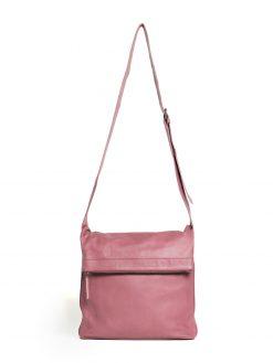 Flap Bag - Millenium Pink