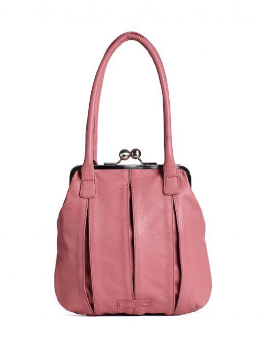 Annecy Bag - Millenium Pink